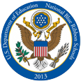 US Department of Education Blue Ribbon Schools
