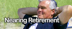 Nearing Retirement