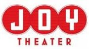 Upcoming Events at the Joy Theater