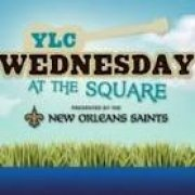 YLC Wednesday at the Square!