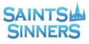 Saints and Sinners Literary Festival, May 23-26