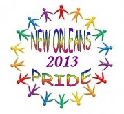 NOLA Pride Week, June 20-24