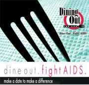 NO/AIDS Task Force: Dining Out for Life, July 18th