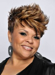 Hezekiah Walker, Tamela Mann Head Gospel Experience, July 13