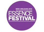 2013 Essence Music Festival Family Reunion Day, July 4th