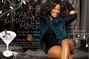 Wink: The Makeup & Martini Mixer, July 6th