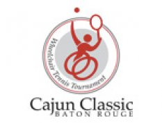 Cajun Classic Wheelchair Tennis Tournament