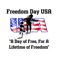 Freedom Day USA