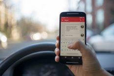 Texting and Driving: Let's Choose Safer Roads